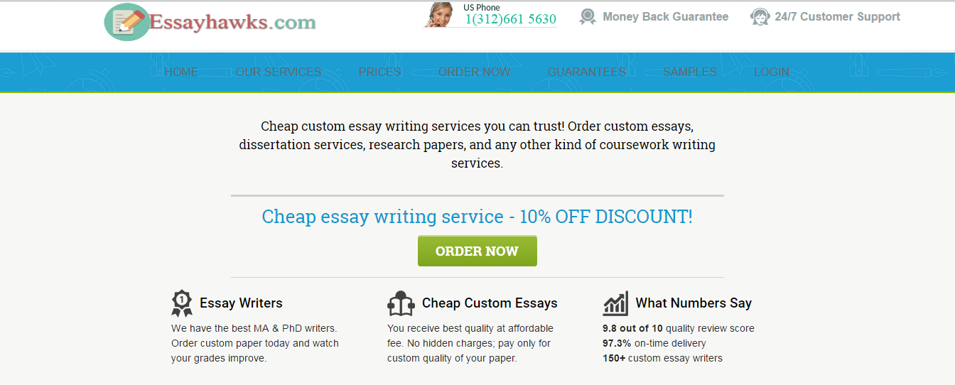 Cheap Best Essay Writer Service Au
