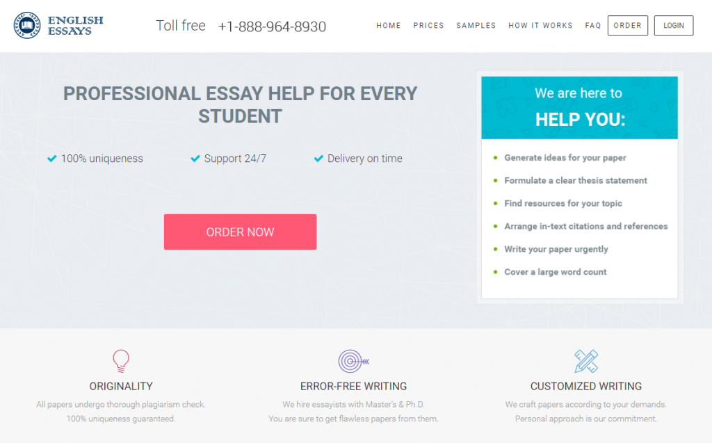 englishessaysnet review  legit or not  essaywebs englishessaysnet review