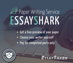 EssayShark.com review