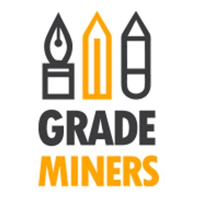 GradeMiners.com review